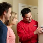 Thermostat Basics – What's an Efficient Summer Setting?