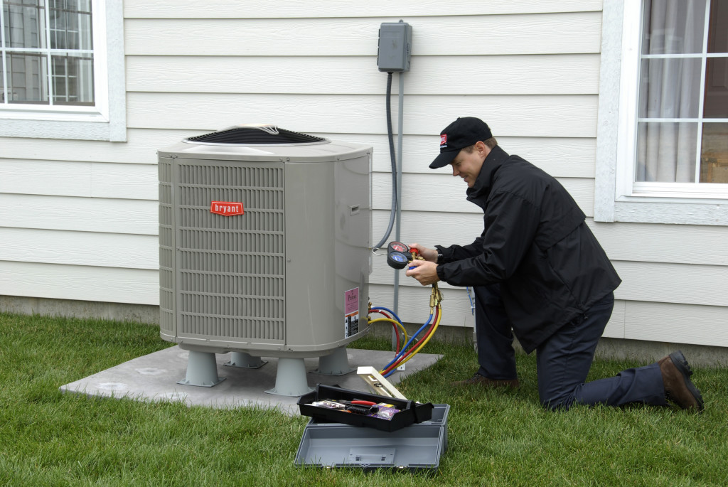 AC Recharge Common Air Conditioner Service Issues Pharo Heating