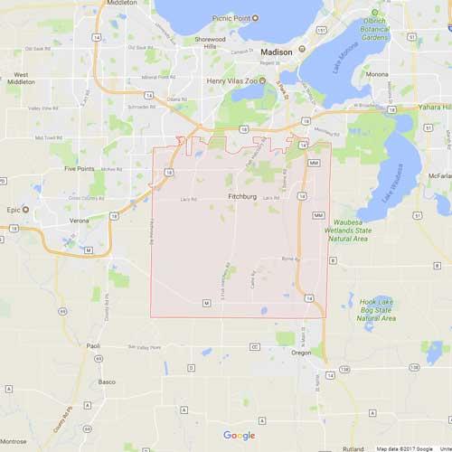 Fitchburg, Wisconsin
