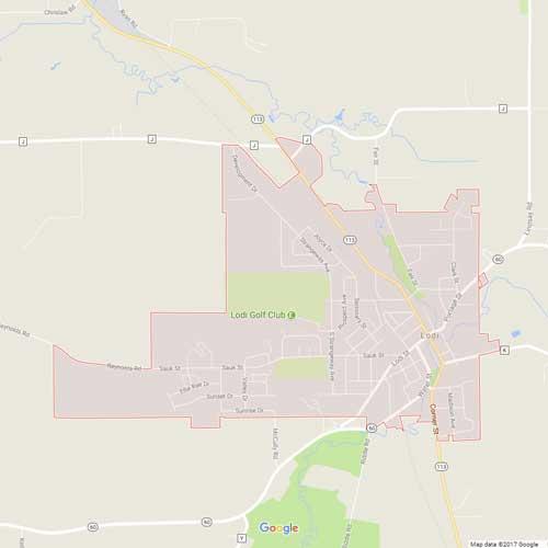 Lodi, Wisconsin