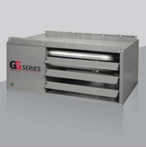 GG Series Garage Heater 24