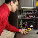 Furnace Repair – Hire A Professional or Do-It-Yourself?