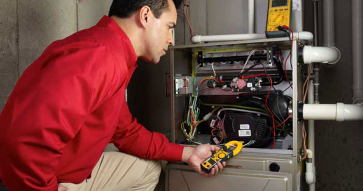 Furnace Repair - How To Avoid An Unforgettable Experience