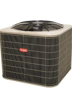 Model 116b Single Stage Up To 16 Seer Air