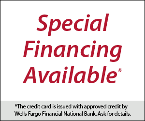 Wells fargo special financing banner 2 square